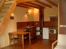 Foto 2 2  pers appartement , friesland