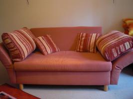 2er-Sofa (Selbstabholung)