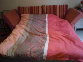 Foto 2 2er-Sofa (Selbstabholung)