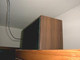 2x Lautsprecher gebraucht-