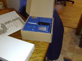 Foto 3 2xAmiga1200 mit Festplatte