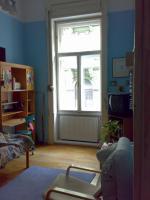 3 1/2 Zimmer Altbau im Zentrum Budapest
