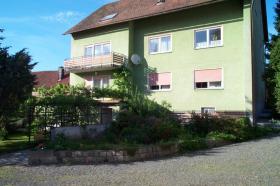 Foto 7 3 Familienhaus mit 2154 qm Garten !!!