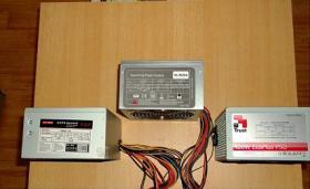 Foto 2 3 Neuwertige Netzteile zu verkaufen