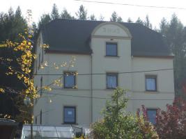 3-Raum Wohnung in Mülsen/Neuschönburg