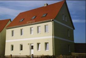 3-Raum-Wohnung in Wermsdorf zu vermieten