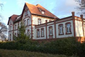 3 Raum Wohnung in Zörbig 06780