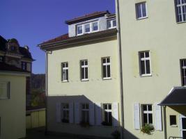 3-Raumwohnung in Meiningen