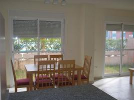 3 Schlafzimmer Erdgeschoss Wohnung nahe Strand uns Diensten