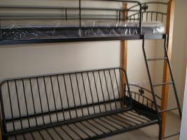 Foto 8 3 Schlafzimmer Erdgeschoss Wohnung nahe Strand uns Diensten