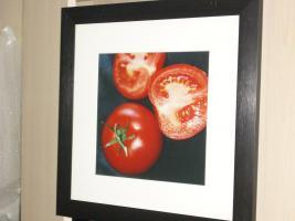 Foto 2 3 er Set Obst und Gemüse Bilder