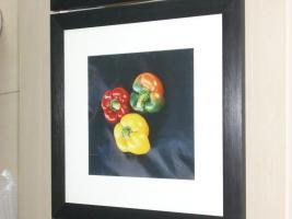 Foto 3 3 er Set Obst und Gemüse Bilder
