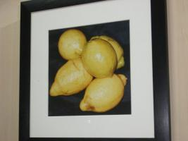Foto 4 3 er Set Obst und Gemüse Bilder