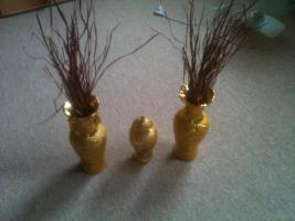 3 Set Vasen