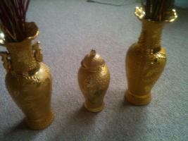 Foto 2 3 Set Vasen