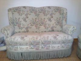 Foto 2 3 Sitzer 2 Sitzer und Sessel