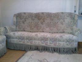 Foto 3 3 Sitzer 2 Sitzer und Sessel
