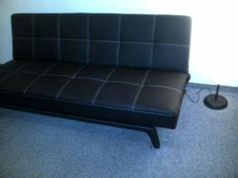 3-Sitzer Sofa mit Bettfunktion