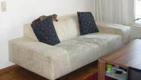 3-Sitzer Sofa (beige)