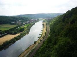 Foto 8 3 Sterne FEWO 1 für 2-4 Pers. mitten im Weserbergland