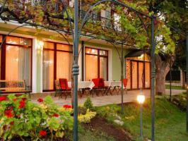 Foto 9 3 Sterne Seniorenresidenz ''Grünes Haus'' Auswandern Rentner WG Altersruhesitz Bulgarien BGNature