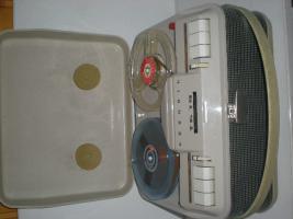 Foto 3 3 Tonbandgeräte