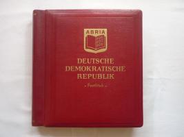 Foto 3 3 VD-Alben, DDR, 1949 -1990, Top, ab 1966 mit postfr. Sammlung