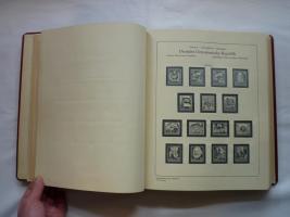 Foto 5 3 VD-Alben, DDR, 1949 -1990, Top, ab 1966 mit postfr. Sammlung