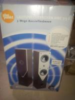 3-Wege Baßreflexboxen