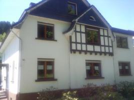3 ZKB 88 qm Schöne Wohnung mit Balkon + Terasse in Eiserfeld-Hengsbach
