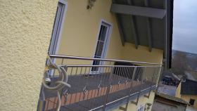 Foto 2 3 ZKB-Traumwohnung mit 2 Balkonen und Panoramablick zu vermieten!