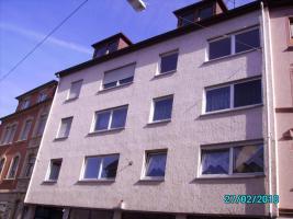 3-Zi-Wohnung in PF-DW