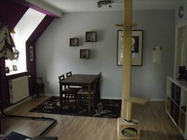 Foto 3 3 Zi- Altbauwohnung in Bad Schwartau * Provisionsfrei* 01.11.12