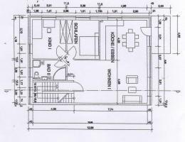 Foto 4 3 Zi. Wohnung in Köln Sürth zu vermieten! ab dem 01.04.2011! PROVISIONSFREI! 509