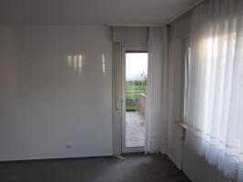 Foto 7 3 Zi.-Wohnung mit Süd-Balkon zu vermieten