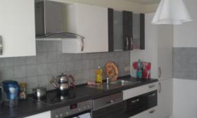 Foto 4 3 Zi. Wohnung mit Tageslichtbad, große Küche und Stellplatz
