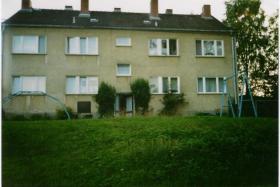 3 Zi. Wohnung in Weilrode