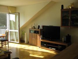 Foto 2 3 Zimmer DG Wohnung in Leimen