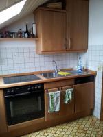 Foto 3 3 Zimmer DG-Wohnung, mit EBK, neu renoviert, neues Bad in ruhigem 3-Familien-Haus