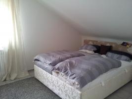 Foto 7 3 Zimmer DG-Wohnung, mit EBK, neu renoviert, neues Bad in ruhigem 3-Familien-Haus
