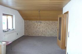 Foto 2 3-Zimmer DG Wohnung, Horb/Nordstetten