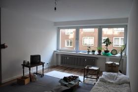 3 Zimmer Eigentumswohnung Düsseldorf Friedrichstadt