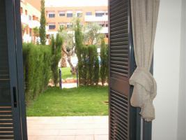 3 Zimmer Erdgeschoss mit Garten in Vera Strand  Puerto Rey Vera Strand