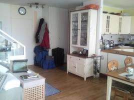 Foto 2 3 Zimmer Maisonette Wohnung n�he Kaarster See