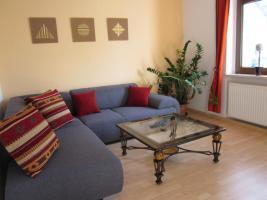 3 Zimmer Whg hell+freundlich EBK Klimaanlage Bad Sauna Garten ohne Provision
