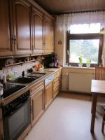 Foto 5 3 Zimmer Whg hell+freundlich EBK Klimaanlage Bad Sauna Garten ohne Provision