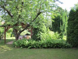 Foto 6 3 Zimmer Whg hell+freundlich EBK Klimaanlage Bad Sauna Garten ohne Provision