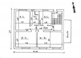 Foto 8 3 Zimmer Whg hell+freundlich EBK Klimaanlage Bad Sauna Garten ohne Provision