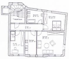 Foto 2 3-Zimmer-Wohnung in 08412 Werdau