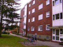 3-Zimmer-Wohnung in Bornhöved zu vermieten